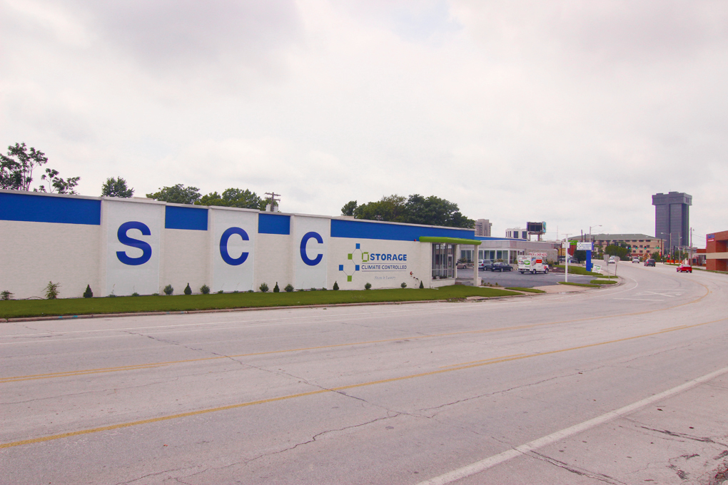 Climate Controlled Self Storage Units Springfield Mo